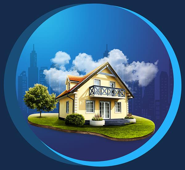 Pojištění domova